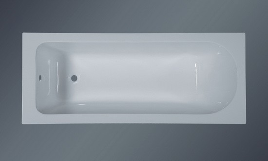 Compact Bathtub