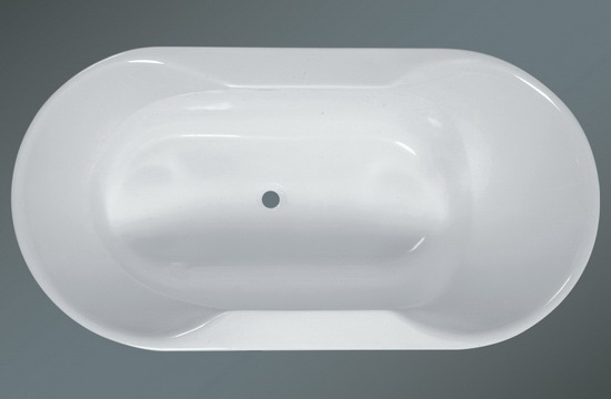 freestanding soaking tub for two. Short Soaking Tub  Small