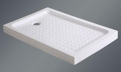 Shower Tray Materials