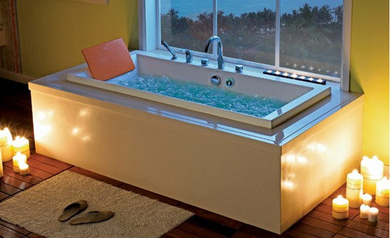 Bathtub brand brands of bathtubs top brands of bathtubs for Top bathtub brands