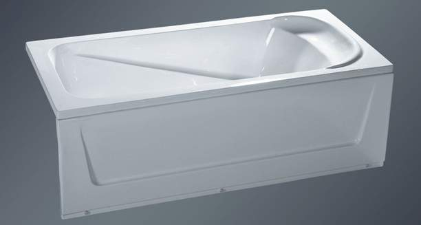 Acrylic bathtubs pros and cons for Pros and cons of acrylic bathtubs