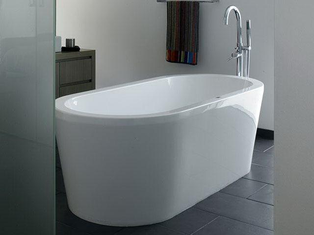 Acrylic Bathtub Repair