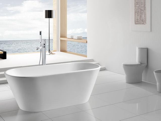Acrylic Freestanding Tub Acrylic Freestanding Bathtub