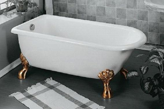 Antique Bathtub Victorian Old Fashioned