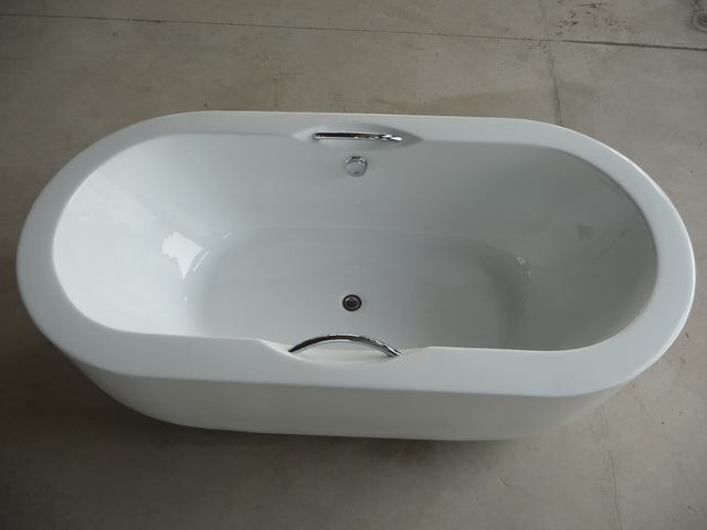 Large Tub | Big Bath | Extra Large Freestanding Bathtubs