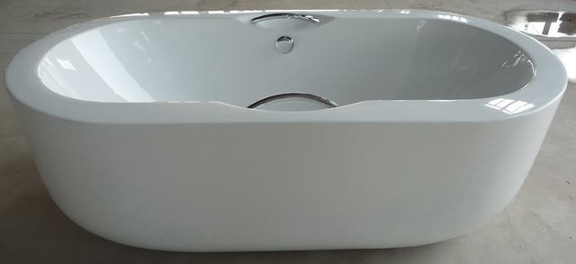 Captivating Big And Extra Large Freestanding Bath Tubs