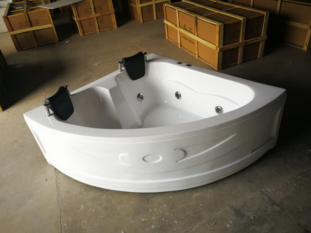 Physical Therapy with Massage Bathtub