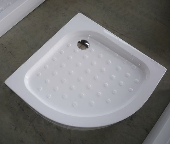 shower tray materials