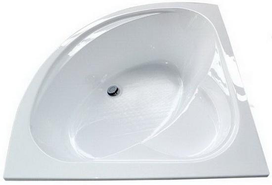 39 43 Inch Small Corner Bathtub 1000mm 1100mm