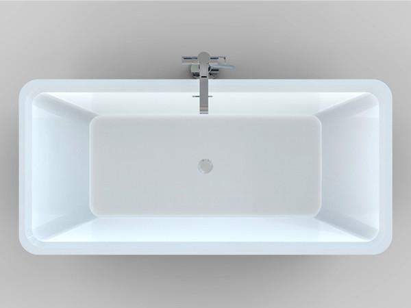 Freestanding Bathtub Length