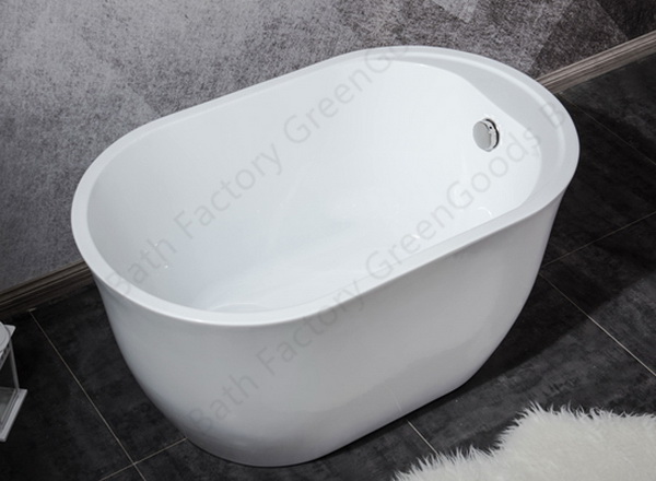 baby freestanding bath