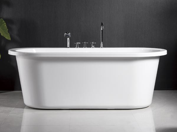 Steel Enamel Vs Acrylic Bathtub