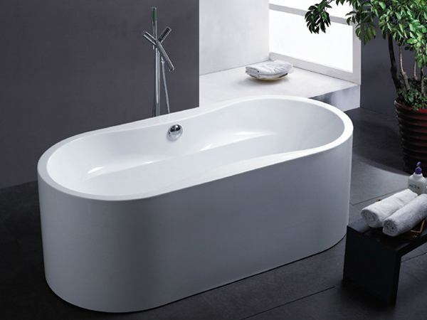 One Piece Bathtubs