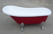 Clawfoot Tub Bathtub Claw Foot Tub