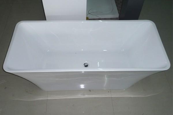 Bathtub 1400mm 28 images stone resin bath 1400mm round for Small baths 1400