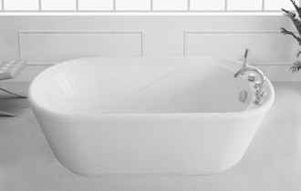 60 inch freestanding soaking tub.  55 Inch Acrylic Free Standing Soaking Tub 1400mm