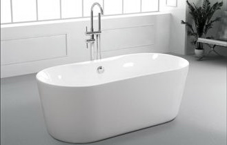 55 inch clawfoot tub.  61 Inch Acrylic Freestanding Soaking Tub 65 1550mm 1650mm