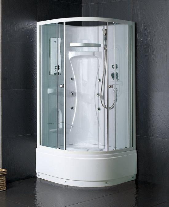 Acrylic Shower Acrylic Shower Units