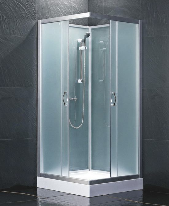 shower kit shower enclosure kits