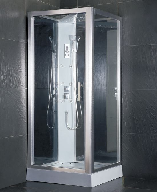 Complete Shower Units Complete Shower Enclosures