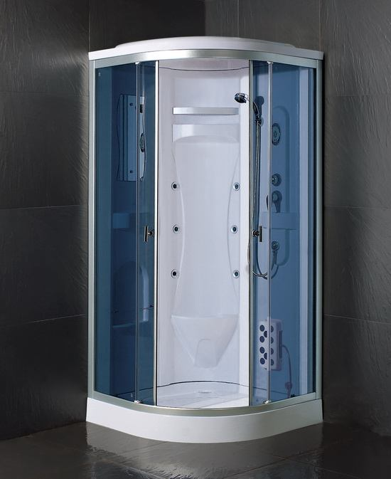 Self Contained Shower Units Shower Cubicles Self Contained