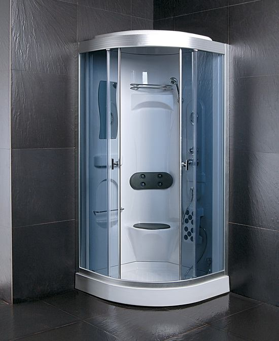 Self Contained Shower Units | Shower Cubicles Self Contained