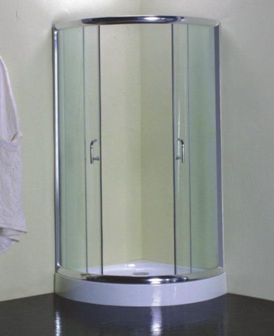 Shower Units Shower Unit 900 X 900 X 1950 Mm