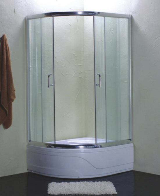 Acrylic Shower Stalls 36 X 36