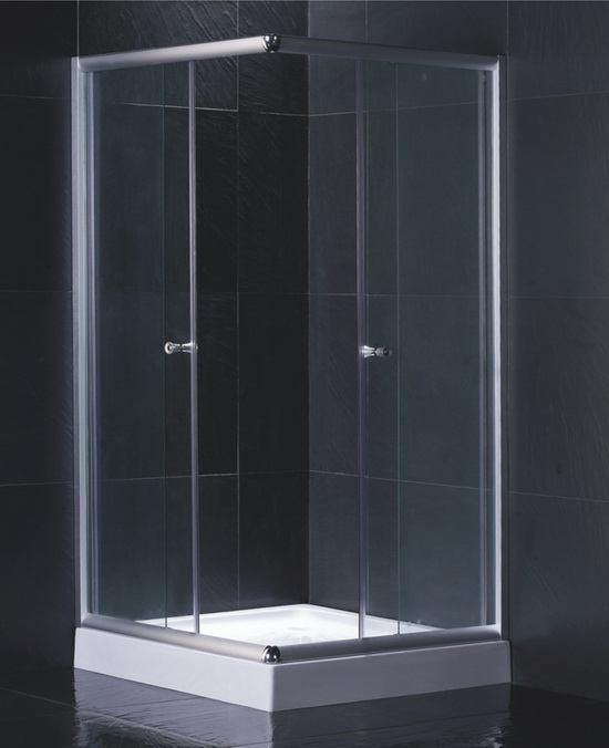 Small Shower Trays And Enclosures Smallest Shower Cubicle