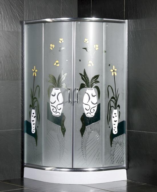 One Piece Shower Stalls 32 Inch