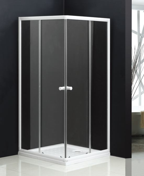 2 Sided Shower Enclosure 32 X 32 Inch