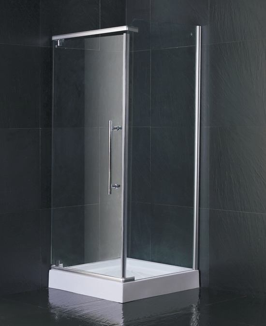 Enclosed Shower Units