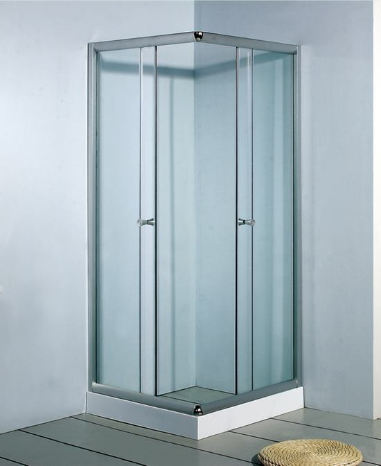 gg 7036 shower stalls for small bathrooms showers for small spaces