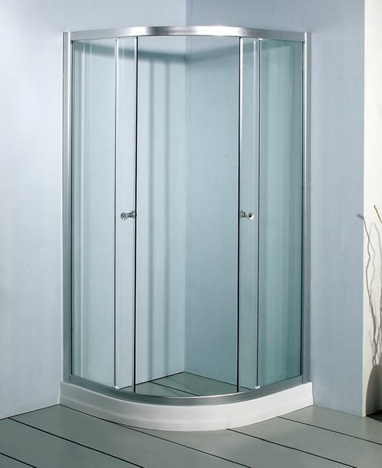 Small Corner Shower 700 X 700 Mm