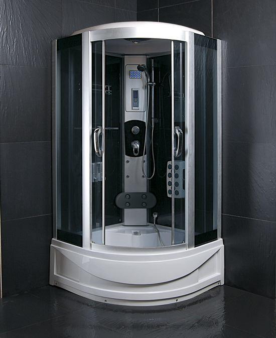 Steam Shower Tub | Residential Steam Showers