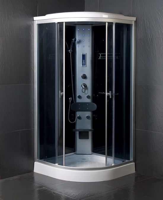 Prefab Shower | Prefabricated Shower Stalls