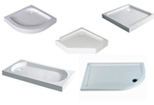 all shower trays