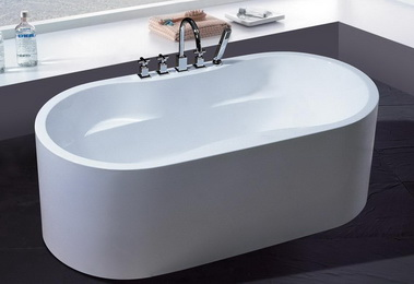 benefits of acrylic bathtubs